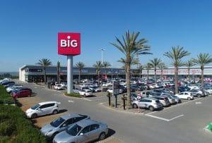 רשת מרכזי הקניות BIG | מרכז BIG פרדס חנה