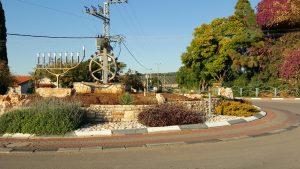 מושב עמקא. צילום: ויקישיתוף, Liron Nahum (לירון רחום)