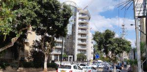דירות חדשות בנתניה בניה חדשה גם במרכז העיר. נתניה