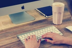 חיפוש עבודה | תמונה :pixabay