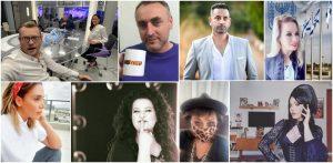 מה תאחלו למדינה? ישראל חוגגת 72 - ספיישל יום העצמאות