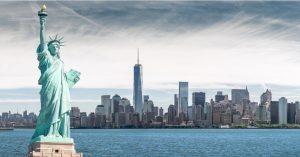 אולי כבר לא אגיע לשם. אמריקה | ימי הקורונה של עלית קרפ, צילום: shutterstock