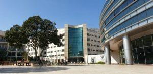 קורונה | המרכז הרפואי הלל יפה צילום: דוברות בית החולים