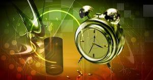 קפסולת זמן | אילוסטרציה: shutterstock