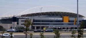 האצטדיון בנתניה, העיריה הפחיתה את דמי השימוש | צילום : עיריית נתניה