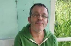 הנעדר אולג בולדנקו צילום: דוברות משטרת ישראל