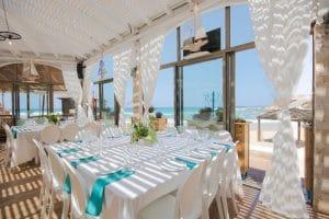מסעדת בני הדייג בכפר הים חדרה | צילום: יח