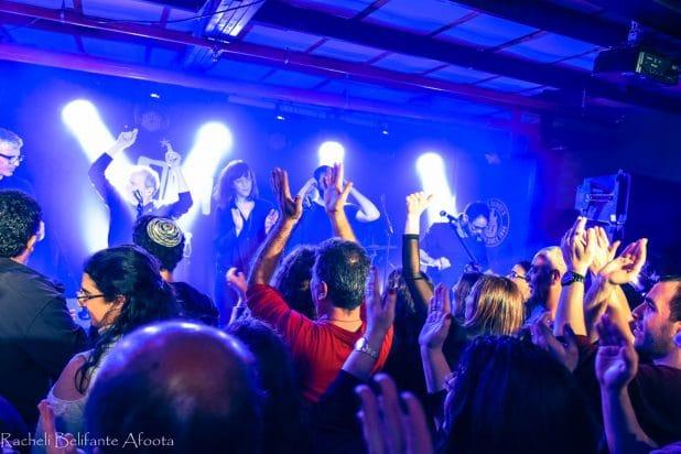 הופעות ואירועים בפאב הפרה | צילום באדיבות הפאב