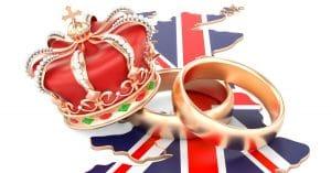 החיים בבית המלוכה הבריטי אומללים, חסרי תוכן וטובעים במותרות מיותרים | צילום: shutterstock