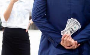 עופר זלוף תושב קיסריה חשוד בהעלמת הכנסות של למעלה מ- 100 מליון שקלים | צילום: אילוסטרציה