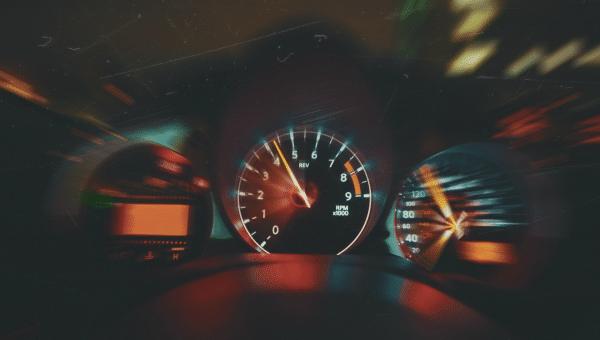 מהירות מופרזת | צילום: shutterstock