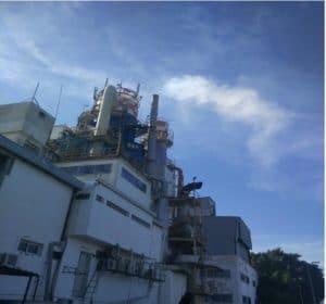 מפעל זהר דליה | צילום: המשרד להגנת הסביבה