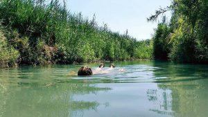 טיולי מים מרעננים עם עמותת כרמלים | צילום: עמותת כרמלים