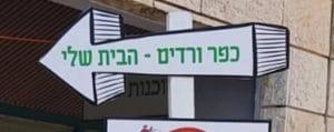 תמונת רקע אייל שמואלי ראש המועצה כפר ורדים