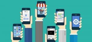 אפליקציה לעסקים קטנים | צילום: אילוסטרציה