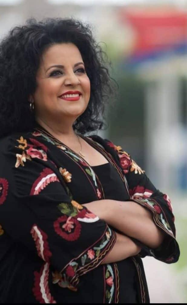 איילה לוי קלוסקי | צילום: דורון גולן