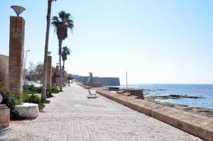 חופי עכו | צילום: עיריית עכו