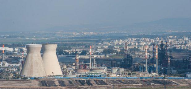 מפרץ חיפה | צילום: דורון גולן