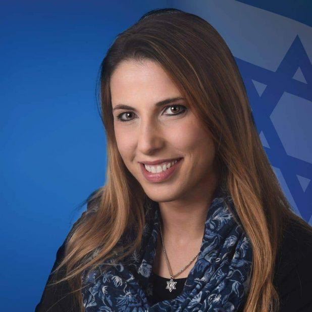 חברת הכנסת מיכל שיר | צילום: אלעד גוטמן