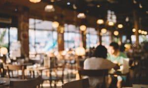 מסעדה נסגרה בנהריה כי פעלה בניגוד להנחיות | צילום אילוסטרציה: shutterstock