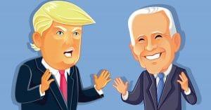 הבחירות בארצות הברית | איור: shutterstock
