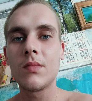 דניאל בודוסוב נעדר \ צילום: פרטי