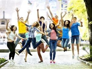 הסטודנטים המרוצים ביותר - האקדמית גורדון