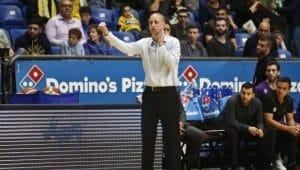 המאמן של עירוני נהריה, שי סגלוביץ' | צילום: אדריאן הרבשטיין