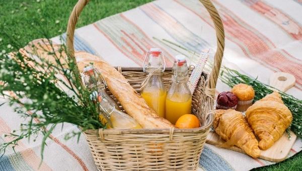 ארוחות הבוקר החדשות | צילום: Anna Tarazevich from Pexels
