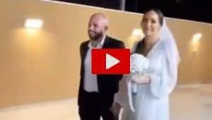 שקד סויסהותמיר פוקרוסקי מתחתנים | צילום: עצמי