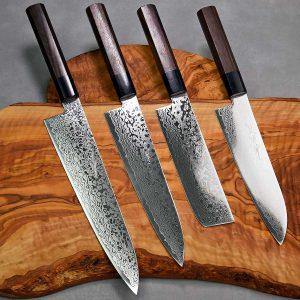 כך תבחרו סכין שף | צילום: יח