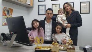 משפחת אלקובי | צילום באדיבות המשפחה