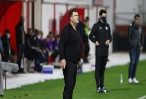 המאמן מנחם קרוצקי | צילום: שלומי גבאי, באדיבות הפועל חדרה