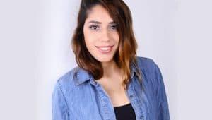 אסתי בכר השחקנית והיוצרת | צילום: סאלי בן אריה