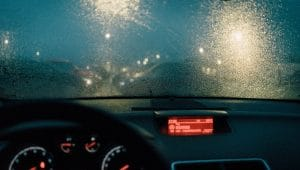 גשם | צילום: pexels-lukas-rychvalsky