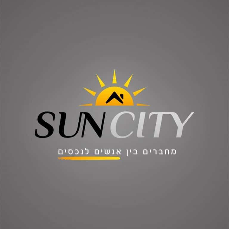 Sun City - מחברים בין אנשים לנכסים