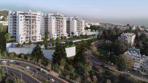 שבעה פרויקטים חדשים (צילום: באדיבות דוברות עיריית נוף הגליל)