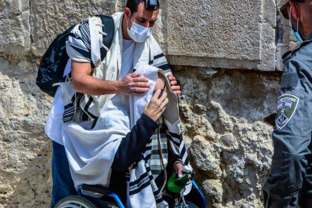 יוסף חיים שלמה | צילום: דוברות כללית