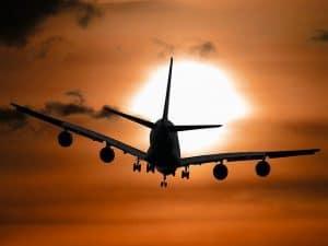 שדה תעופה בצפון או בדרום (Pixabay)