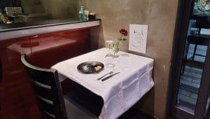 שולחן הנופלים | צילום גל קריאף