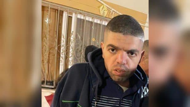 הנעדר בסיכון כאמל ריאד מחאמיד | צילום: באדיבות דוברות המשטרה