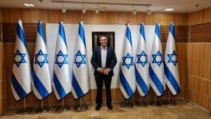 נאיל זועבי , החייאה ומכות חשמל לשותפות היהודית ערבית | צילום: אדהם זועבי