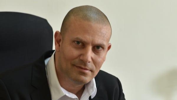 מנהל כללית מחוז חיפה וגליל מערבי, רונן נודלמן | צילום: ערן לביא