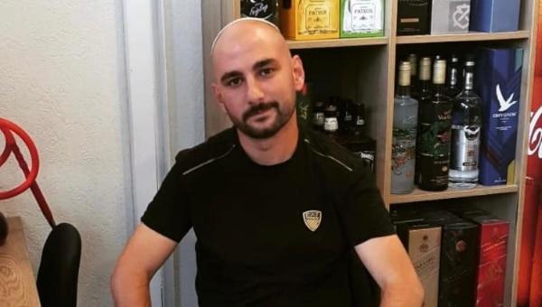 הנעדר צבי אייל שמש מחדרה   צילום: דוברות המשטרה